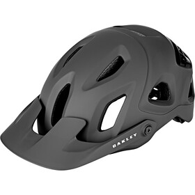 Oakley DRT5 Casco, blackout